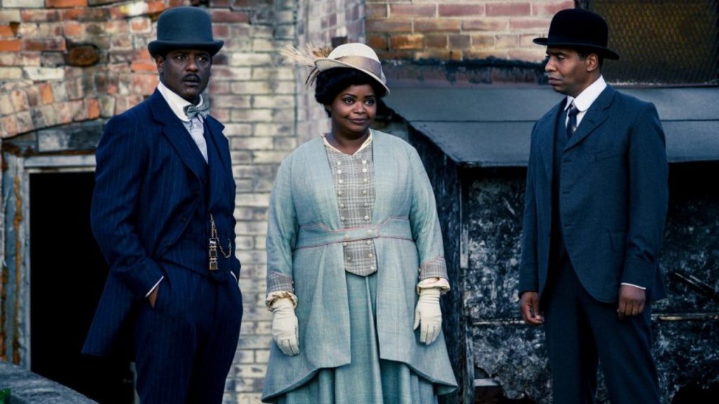 Cosa guardare su Netflix a marzo 2020: Self Made, Inspired by The Life of Madam C.J. Walker