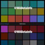 WhatsApp Beta 2.20.30.25 porta il tema scuro anche su iOS 6