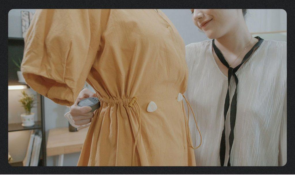 Guardate l'ultima idea dal mondo Xiaomi: un metro digitale tuttofare 2