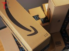 Amazon pacchi