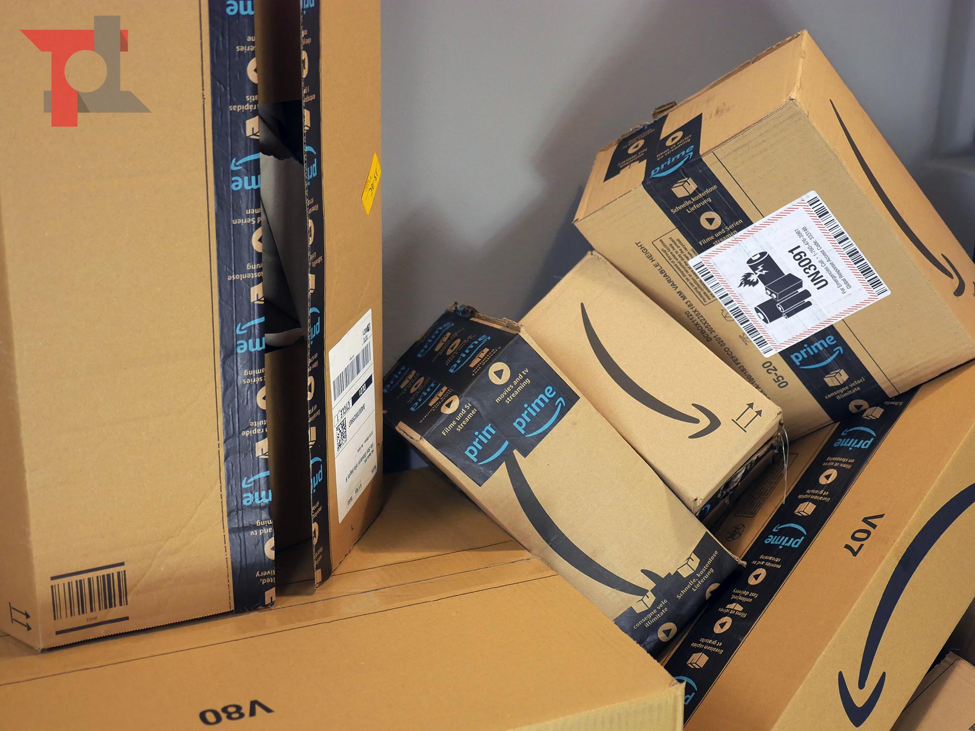 Amazon Prime Video gratis per tutti i residenti nella zona rossa