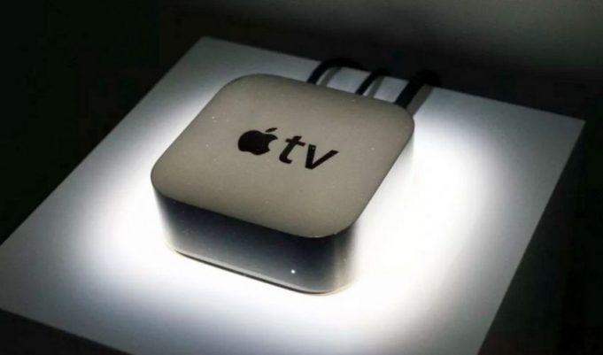 Nuova Apple TV 4K con chip A12 è in arrivo nei prossimi mesi