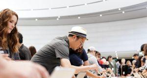 Gli iPad continuano a vendere, nonostante il declino globale