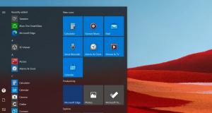 Nuove icone Windows 10