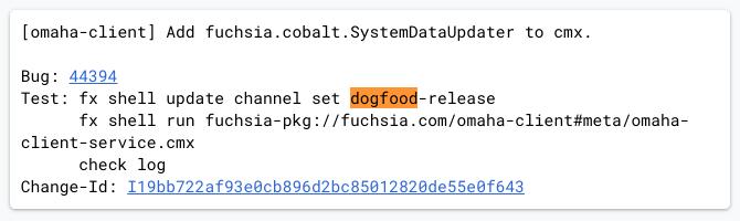 Google Fuchsia passa a una fase di test avanzata e presto potrebbe essere realtà 1
