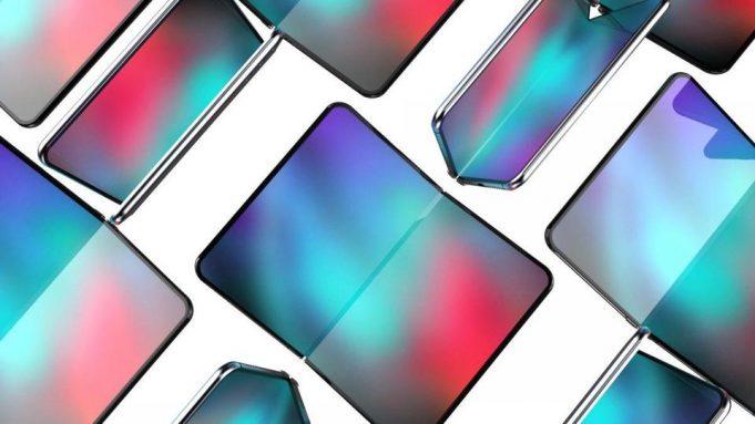 Apple lavora al display per un iPhone pieghevole più robusto