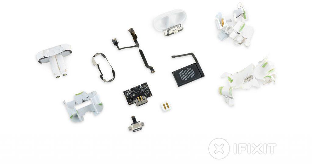 Apple, il Coronavirus colpisce anche la produzione AirPods