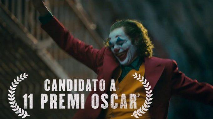 Joker cinema 6 febbraio