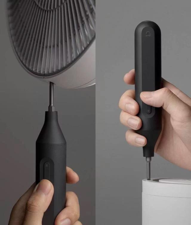 Xiaomi lancia su Youpin un nuovo cacciavite elettrico e una lampada sterilizzatrice compatta 3