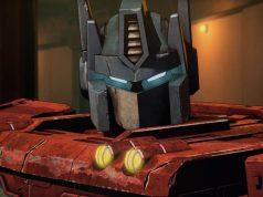netflix transformers war for cybertron teaser