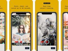 RTRO per iPhone
