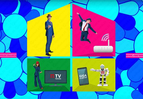 Nasce TIM UNICA: Giga Illimitati e pagamenti più semplici