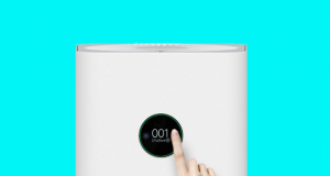 Mijia F1 Air Purifier