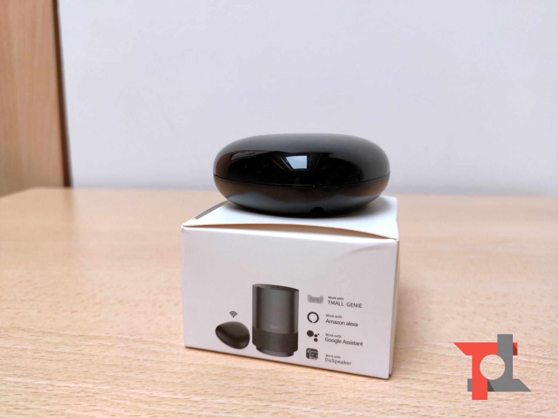 Abbiamo provato quattro gadget che rendono intelligente la vostra casa 11