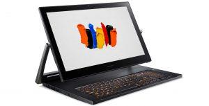 Acer Concept D9 Pro