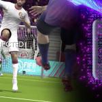 Adidas GMR e Google Jacquard uniscono calcio vero e simulato 5