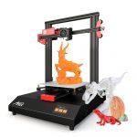 Ottima offerta per la stampante 3D Anet E4, spedita dall'Europa 1
