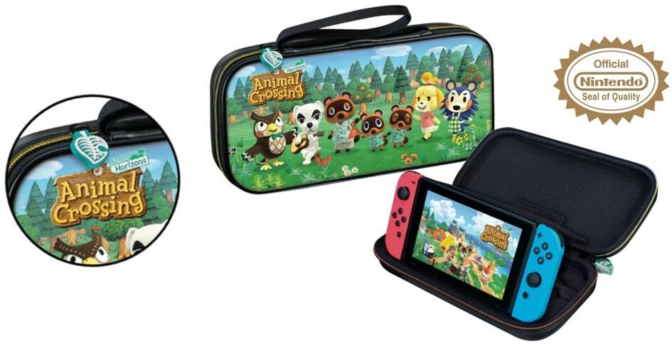 custodie Nintendo Switch