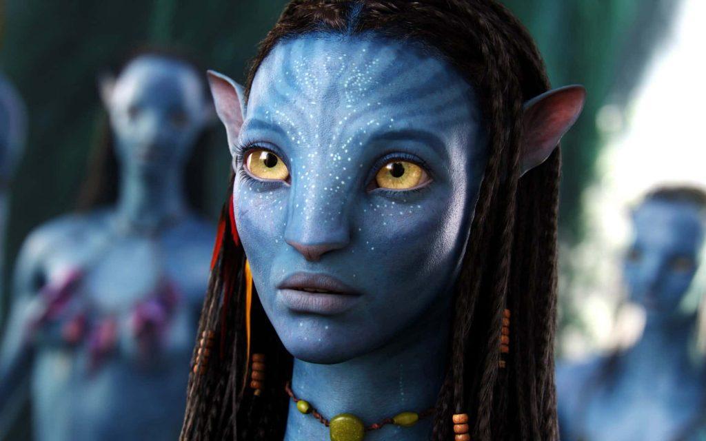 migliori film di fantascienza - Avatar