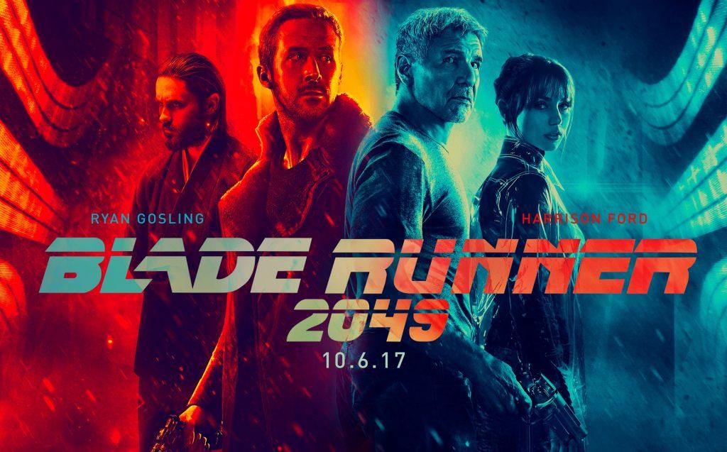 Migliori film di fantascienza - Blade Runner 2049