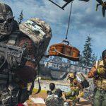 Call of Duty Warzone sfida Fortnite e Apex Legends con un Battle Royale gratuito 4