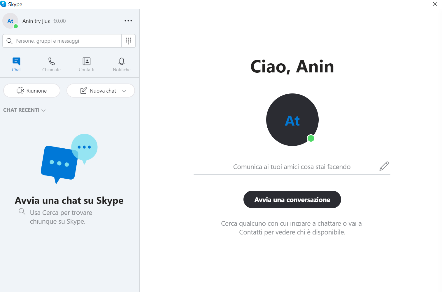 Come Cancellare Un Account Skype Tuttotech Net