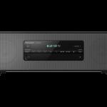 radio DAB+ Panasonic DM502