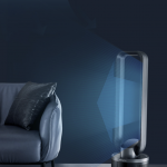 Xiaomi lancia su Youpin un nuovo ventilatore con purificazione dell'aria 4