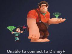 Disney Plus errore 83
