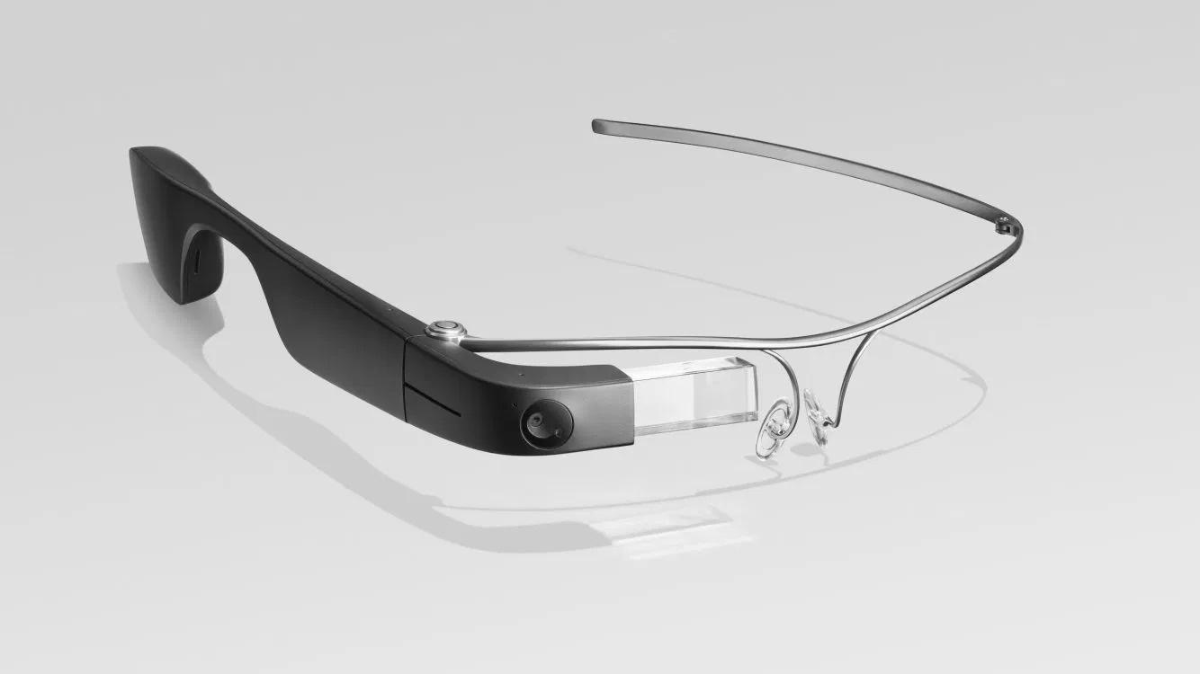 Google Glass: AR e Intelligenza Artificiale