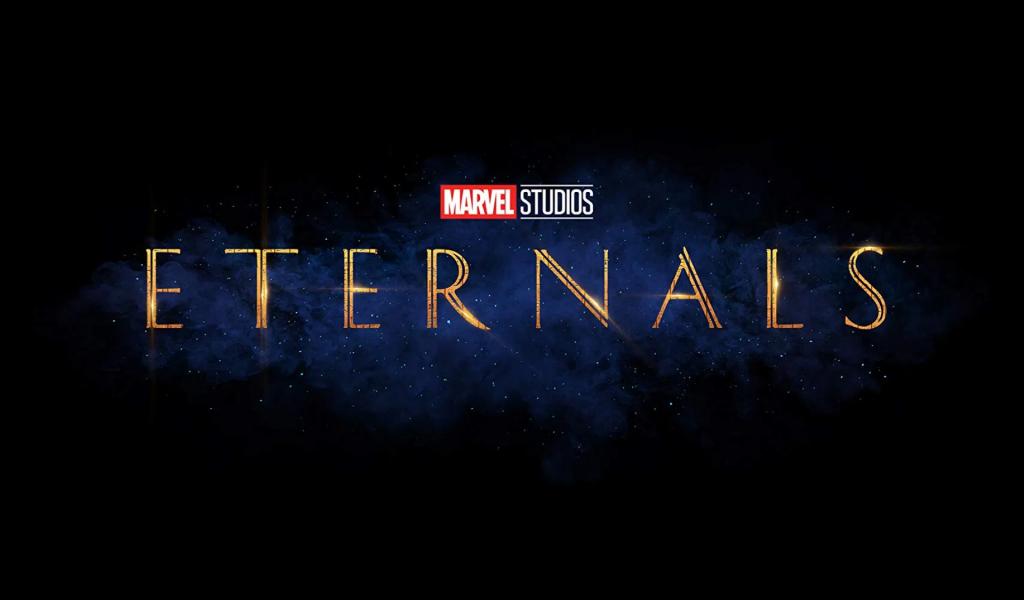 Gli Eterni Marvel