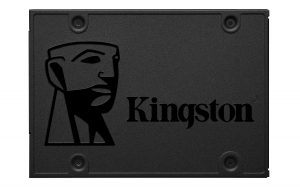 Kingston A400 SSD 480 GB SATA