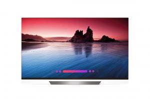 LG TV OLED AI