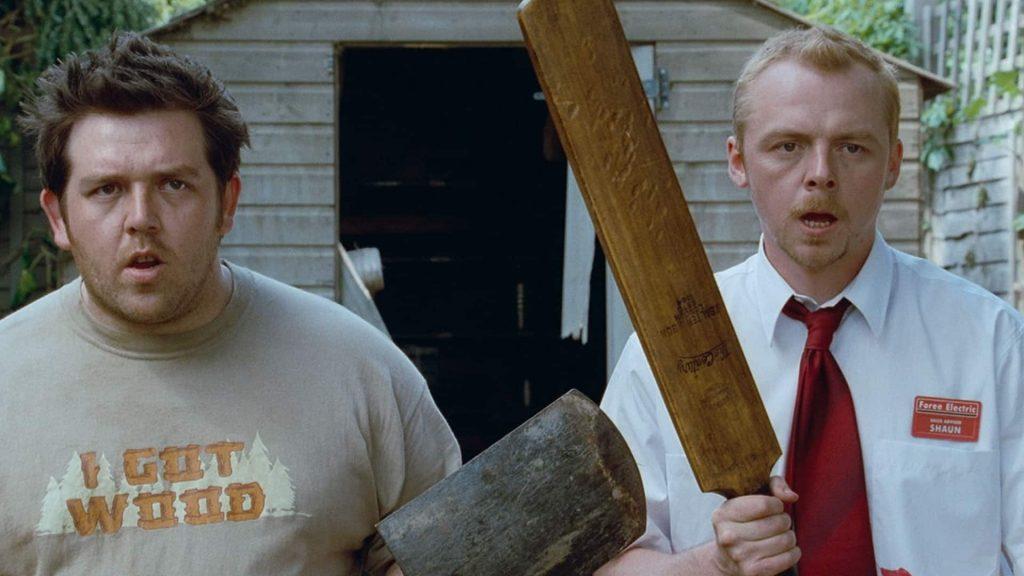 L'alba dei morti dementi - migliori film commedia