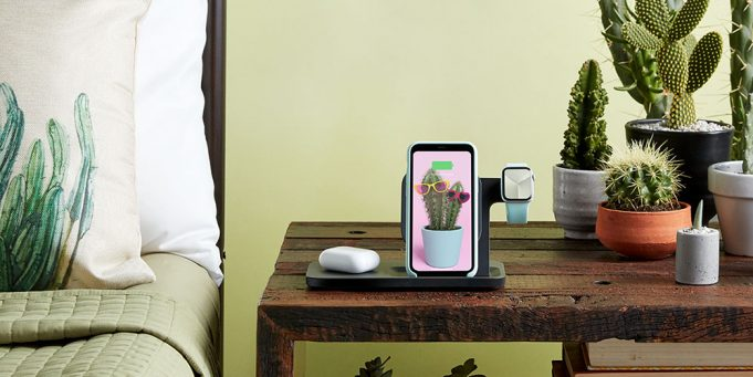 Logitech-Wireless-Charging-Dock