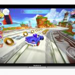 Apple presenta il nuovo MacBook Air, con schermo Retina e Magic Keyboard 3