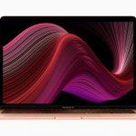 Apple presenta il nuovo MacBook Air, con schermo Retina e Magic Keyboard 6