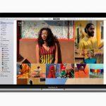 Apple presenta il nuovo MacBook Air, con schermo Retina e Magic Keyboard 4