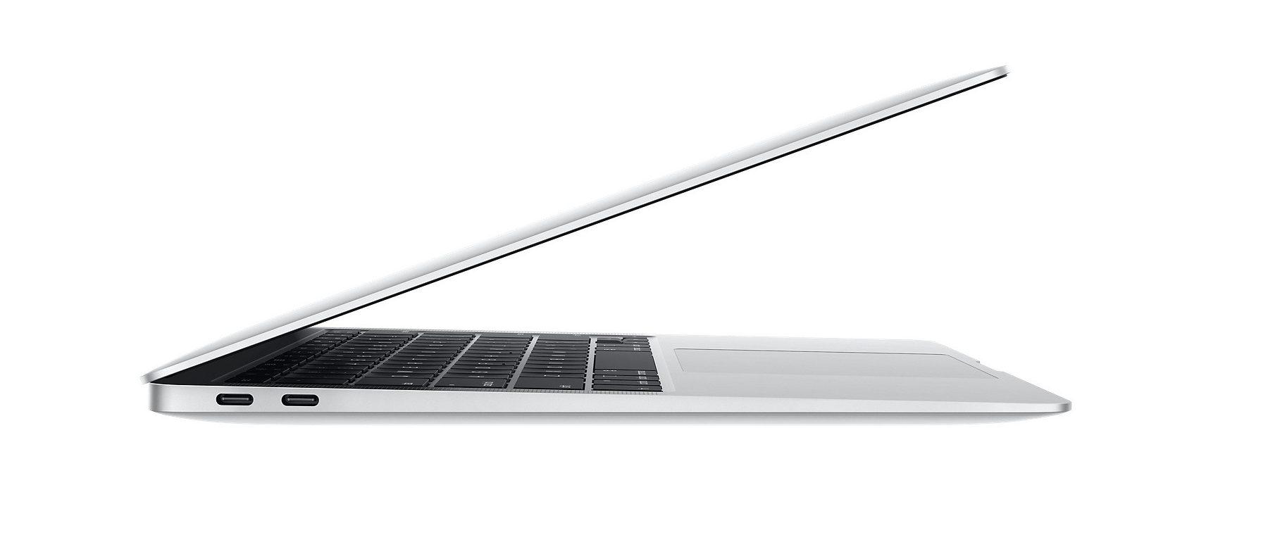 Apple presenta il nuovo MacBook Air, con schermo Retina e Magic Keyboard 8