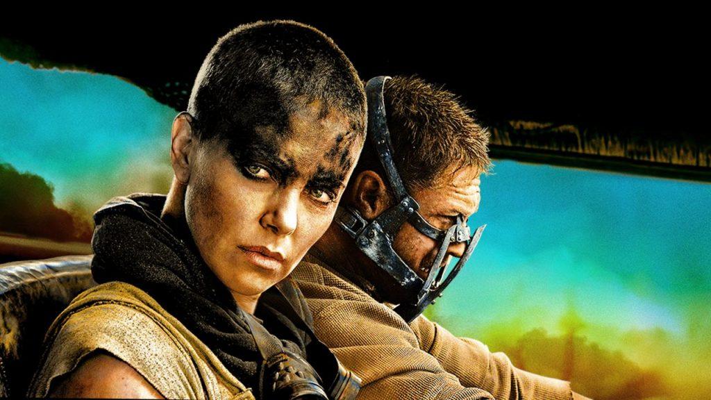 Migliori film di fantascienza - Mad Max: Fury Road