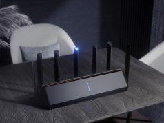 Xiaomi AIoT router
