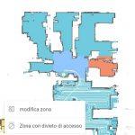 Xiaomi Mi Robot Vacuum 2 è ora in grado di riconoscere le stanze 8