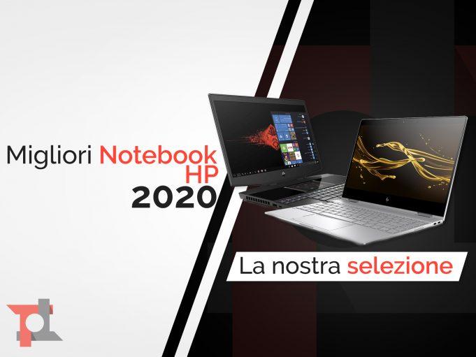 Guida Migliori Notebook HP
