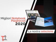 Guida Migliori Notebook Pieghevoli