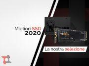 Migliori SSD