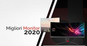 Guida Migliori monitor