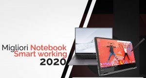 Guida Migliori notebook smart working