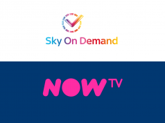 Sky On Demand NOW TV