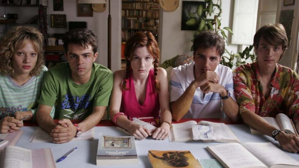 Notte prima degli esami - migliori film commedia