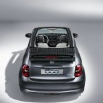 Nuova Fiat 500 elettrica: ecco i dettagli del mito che diventa ecosostenibile 2